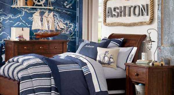 Wohnideen schlafzimmer maritime haus design m bel ideen - Maritime wohnideen ...