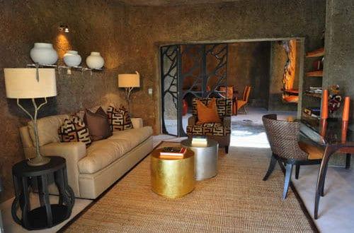 Modernes Wohnzimmer Einrichten Amber Suite