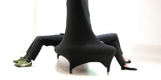Moderne Seats and Sofas – Wallfa – Jordi Canudas Studio