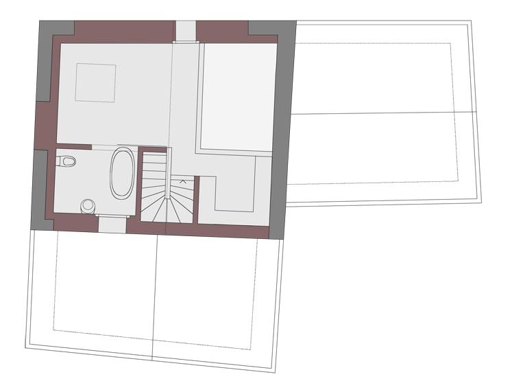 sky wohnzimmer umbau kreatif von zu hause design ideen
