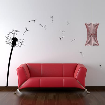 modernes ledersofa in pink- farbrausch schöner wohnen