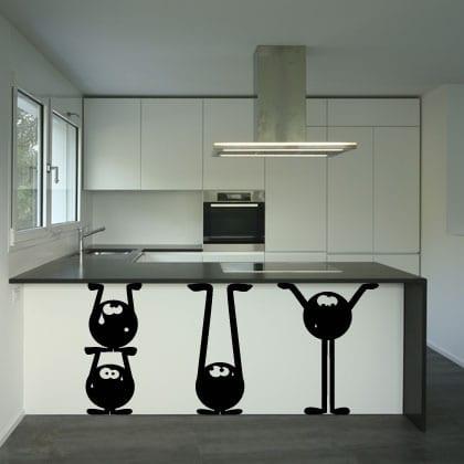 moderne küche einrichtung-küche dekoration