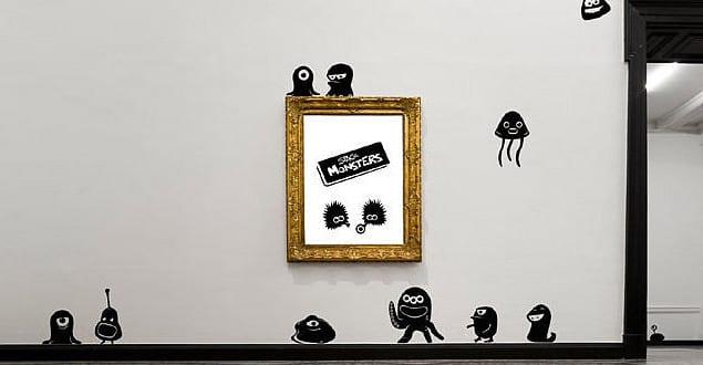 Wandtattoo wohnzimmer kreativ einrichten freshouse for Kreativ einrichten