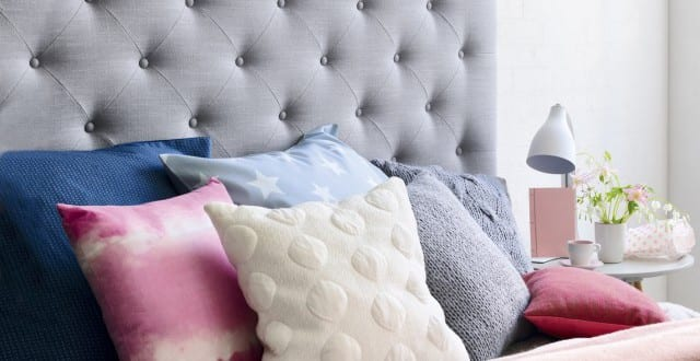 decken und kissen von fly freshouse. Black Bedroom Furniture Sets. Home Design Ideas