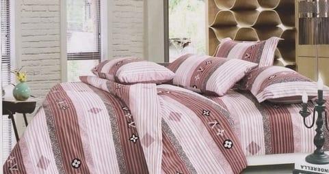 schlafzimmer mit weißen ziegelwänden- holzwandtextur