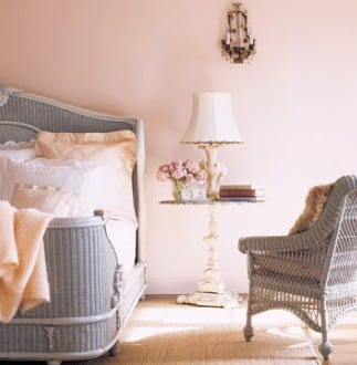 altrosa wandfarbe im schlafzimmer freshouse. Black Bedroom Furniture Sets. Home Design Ideas