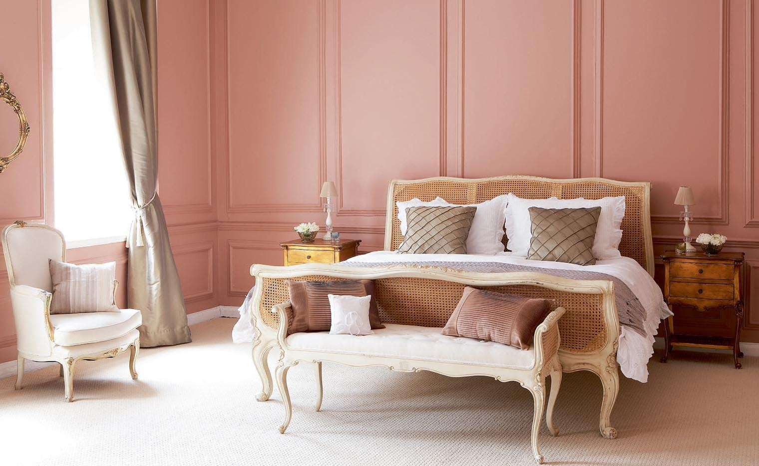wohnzimmer farbe taupe: wohnzimmer taupe : Farbe Taupe elegante Wandfarbe Taupe fresHouse ~ wohnzimmer farbe taupe