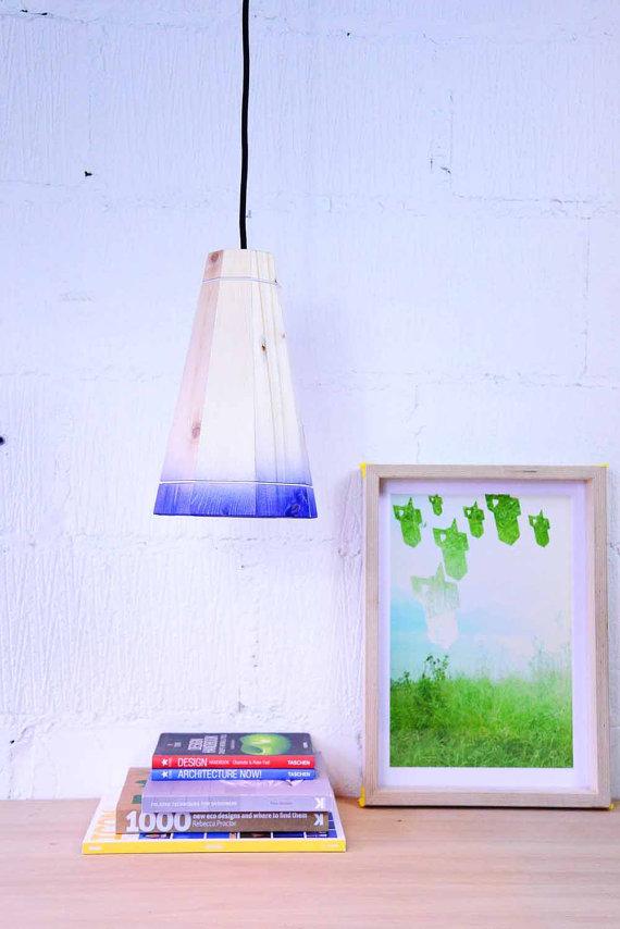 lampen selber basteln aus paletten