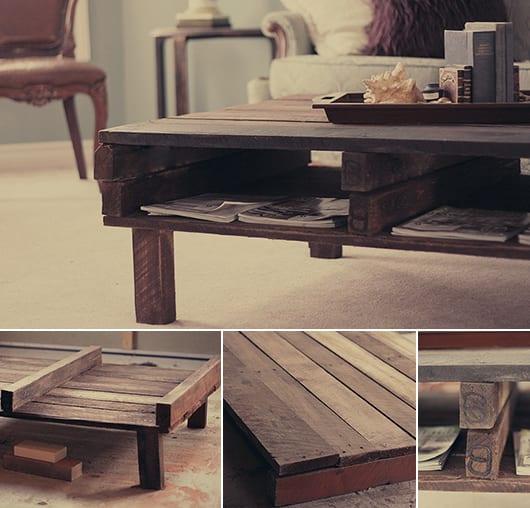 Couchtisch Holz Selber Bauen – Bvrao.com