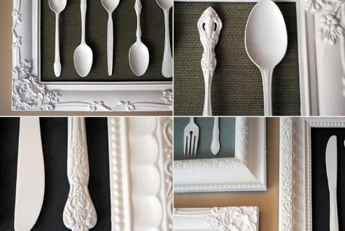 dekoration selber machen bilderrahmen dekorieren freshouse. Black Bedroom Furniture Sets. Home Design Ideas