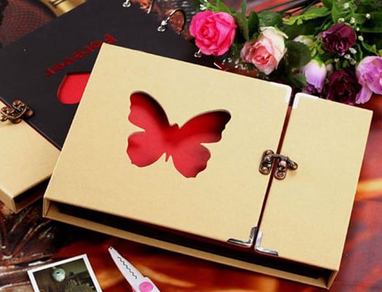 Valentinstag geschenke und ideen zum valentinstag freshouse - Fotoalbum ideen ...