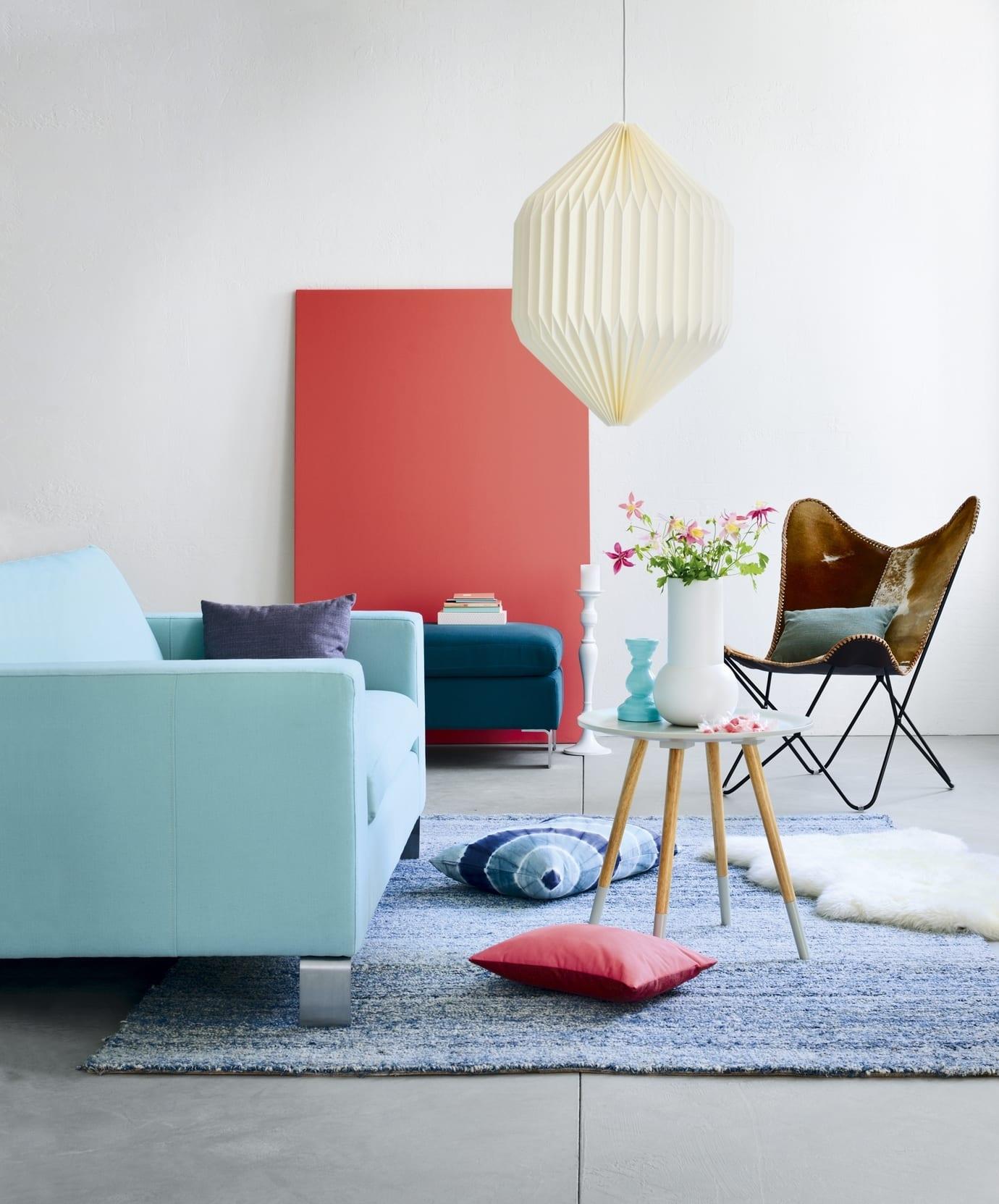 modernes wohnzimmer Interior- Wohnzimmergestaltung