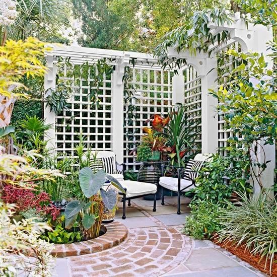 Garten und landschaftsbau gartengestaltung freshouse for Gartengestaltung wand