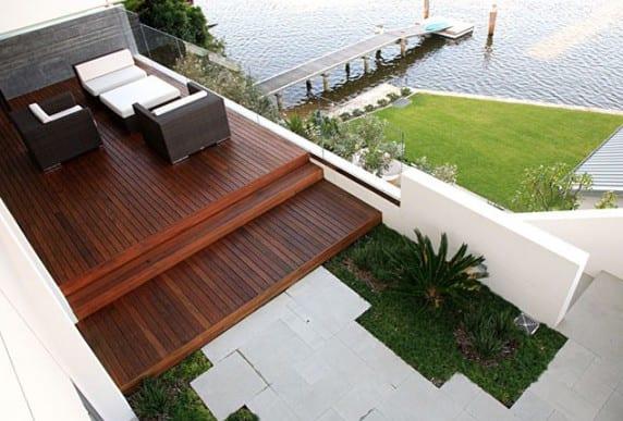 terrassegestaltung