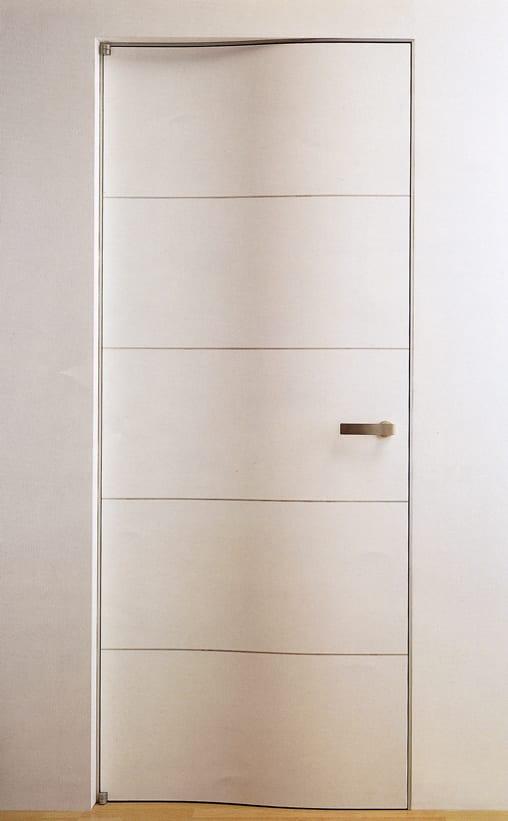 Bevorzugt Innentüren weiß - 50 elegante Modelle weißer Interior Türen GY91