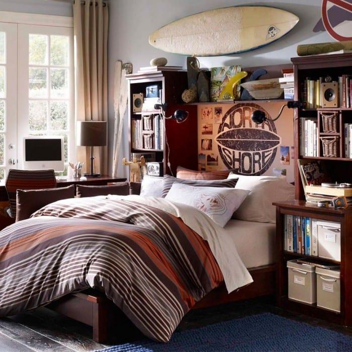 Kinderzimmer und Jugendzimmer Jungen - fresHouse