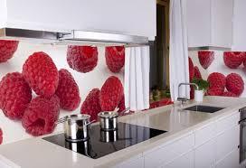 kochinsel weiß - wandgestaltung küche