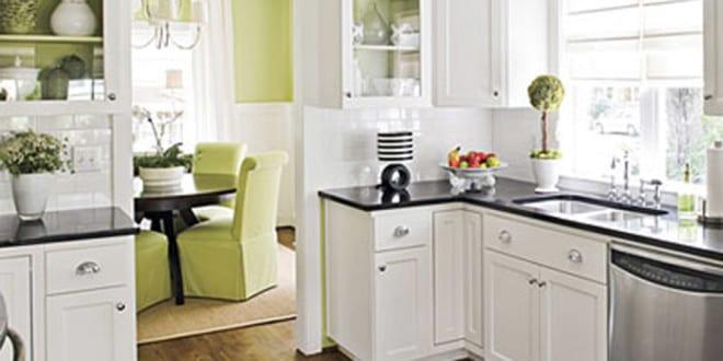 k che wandfarbe hellgr n freshouse. Black Bedroom Furniture Sets. Home Design Ideas