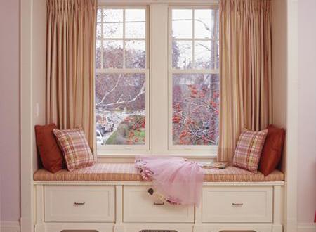 kinderzimmer fensterbank dekorieren freshouse. Black Bedroom Furniture Sets. Home Design Ideas