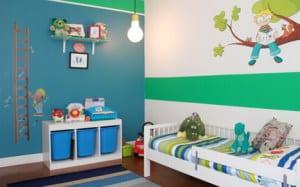 Kinderzimmer streichen kinderzimmer farbgestaltung freshouse for Farbgestaltung kinderzimmer