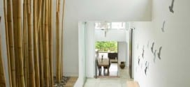Wohnzimmer Gestalten – Bambus Deko Wohnzimmer