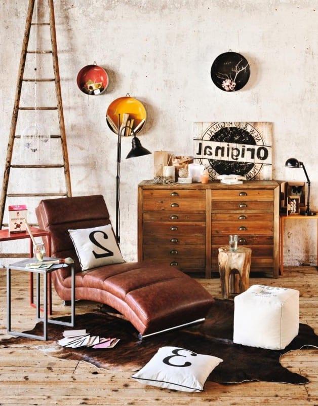 fly möbel- wohnzimmer inspirationen-sideboard holz dekorieren