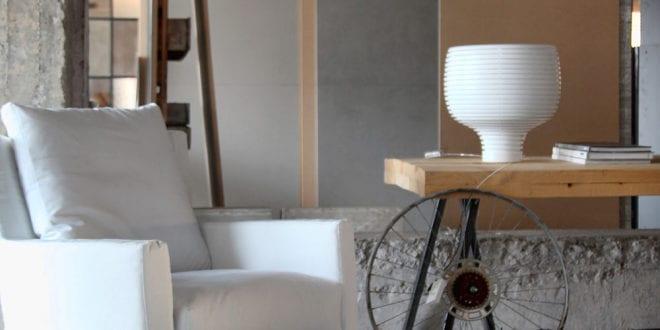 Loft wohnung interior freshouse for Wohnung interior