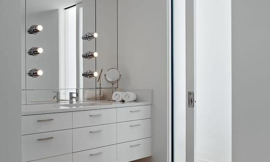 Luxus Badezimmer Weis Mit Sauna ~ Ihr Ideales Zuhause Stil