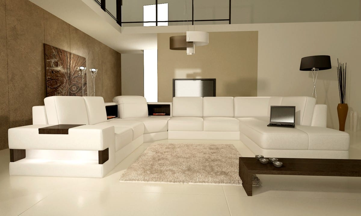 wohnzimmer modern beige:Beige Wall Color Paint Living Room