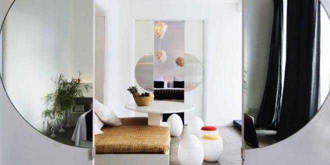 Moderne innentüren weiß  Innentüren weiß - 50 elegante Modelle weißer Interior Türen ...