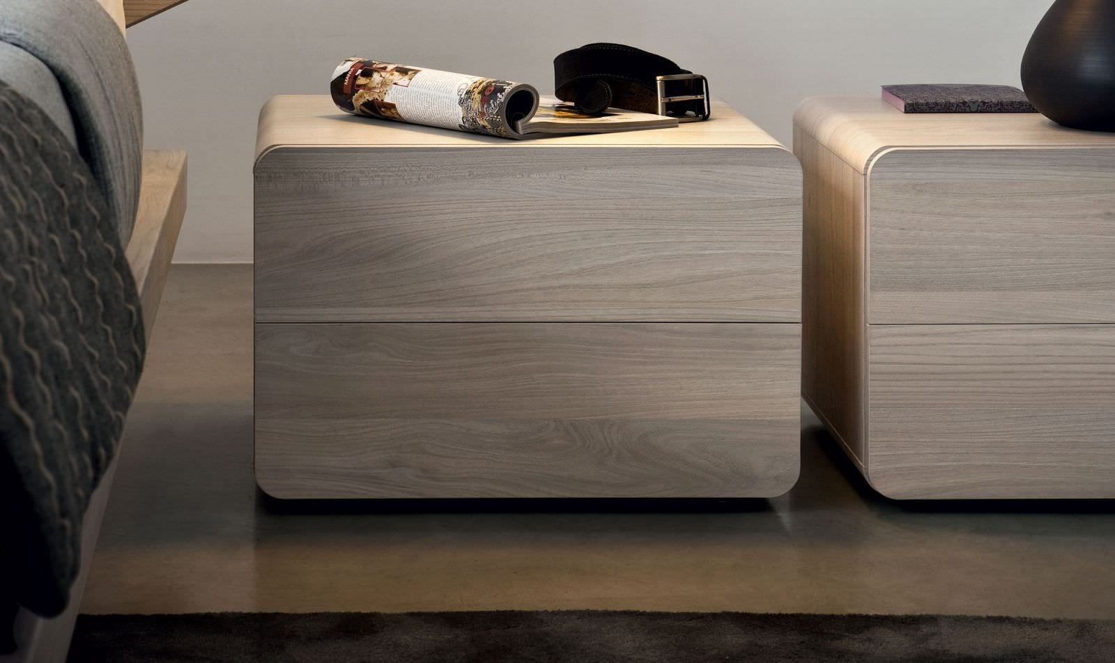 Modern Bedside Table Designs