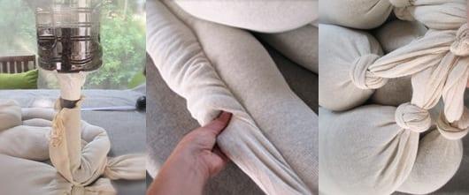 matratze selber machen my blog. Black Bedroom Furniture Sets. Home Design Ideas