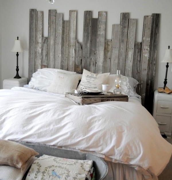 Schlafzimmer modern grau  Schlafzimmer Grau - ein modernes Schlafzimmer Interior in grau ...