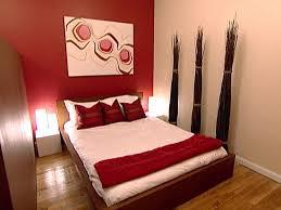 Schlafzimmer rot 50 schlafzimmer inspirationen in rot - Hochzeit schlafzimmer dekorieren ...