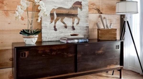 Sideboard antik sideboard dekorieren freshouse - Sideboard dekorieren ...