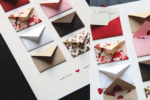 coole idee valentinstag karte