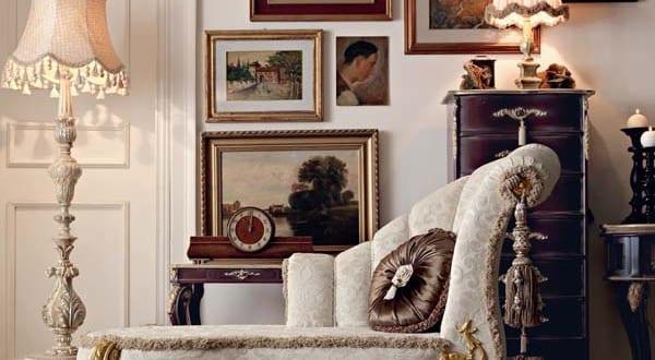 Vintage bilderrahmen dekorieren freshouse - Einmachglaser dekorieren vintage ...