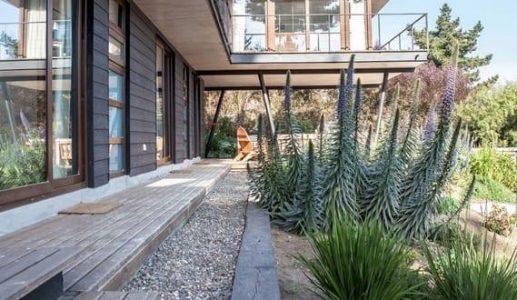 vorgarten anlegen mit steinen: individuelle vorgarten gestaltung, Garten und Bauen