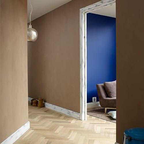 Zimmer Streichen Ideen In Braun