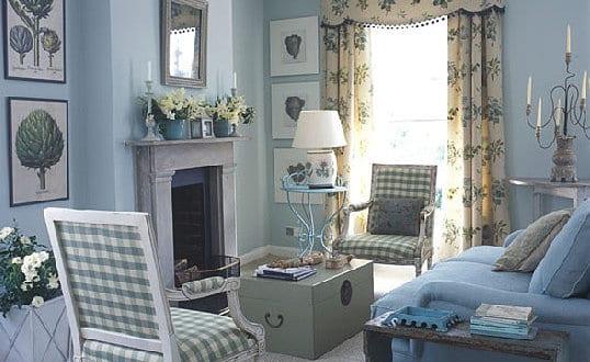 Wohnzimmer Blau Wohnzimmer Einrichten