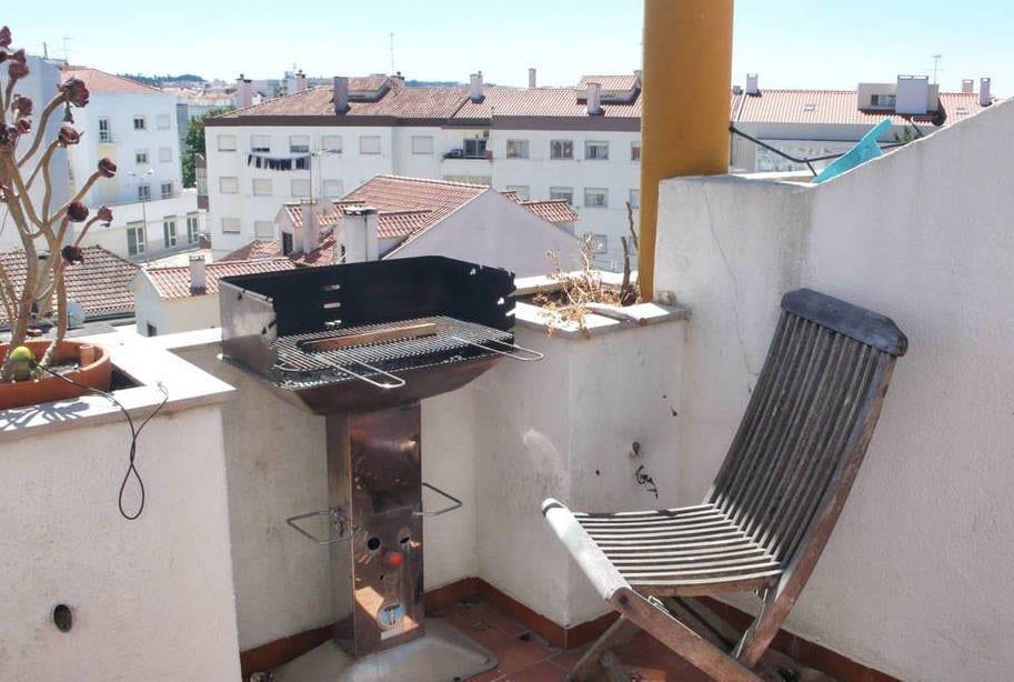 kleiner balkon ideen zum grillen