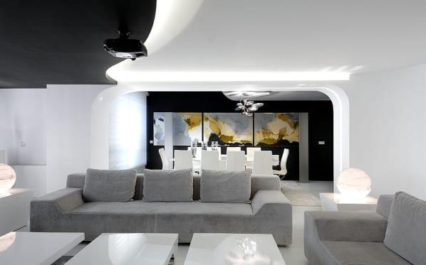 de.pumpink.com | wohnzimmer einrichten tipps - Bilder Wohnzimmer Schwarz Weiss