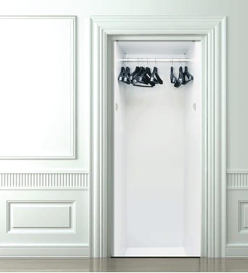 optische t uschung mit fototapete f r innent ren frisch mobel. Black Bedroom Furniture Sets. Home Design Ideas