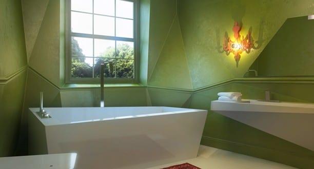 zweiraumwohnung in kiev modernes badezimmer interior mit. Black Bedroom Furniture Sets. Home Design Ideas
