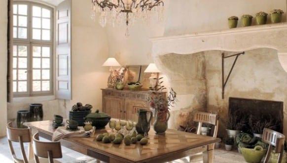 authentische und moderne küche im barock stil - freshouse - Barock Küche