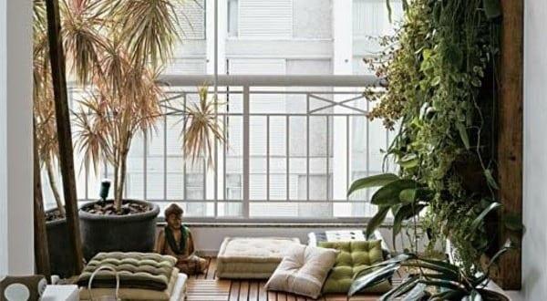 balkon ideen freshouse. Black Bedroom Furniture Sets. Home Design Ideas