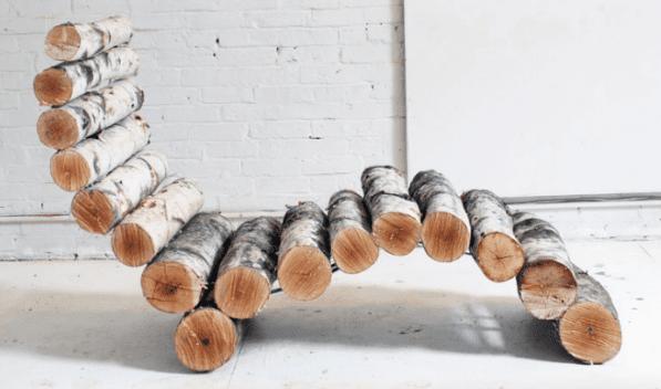 coole bastelideen für diy möbel aus holz