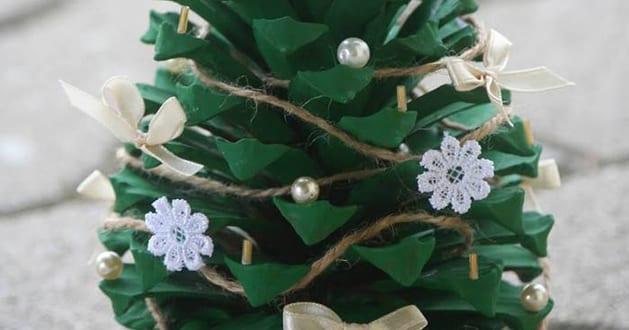 basteln mit naturmaterialien weihnachtsdeko selber machen freshouse. Black Bedroom Furniture Sets. Home Design Ideas