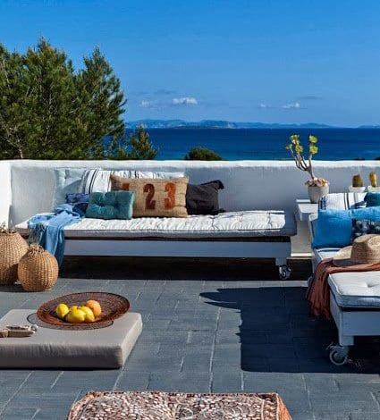 107 coole ideen f rs moderne terrasse gestalten freshouse. Black Bedroom Furniture Sets. Home Design Ideas