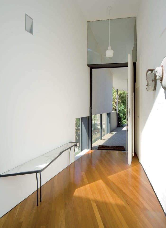 eingangsbereich dekorieren - wohnideen flur